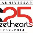 Party 14 - Sweethearts 25 Years- Eventbrite