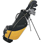 Wilson Ultra Men's Left Handed Complete Golf Club Set