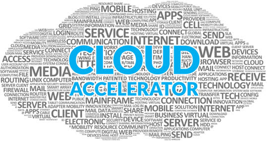 Speedbit Cloud Accelerator