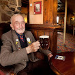 Arthur Reid, 90, has drunk 30,000 pints in the same pub for 72 YEARS