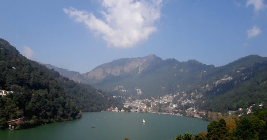 Vacationing in Nainital: One of the Best Lake Destinations in India