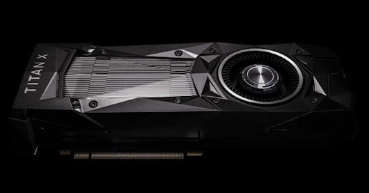 NVIDIA Titan Xp: new graphics card by NVIDIA to beat the GTX 1080 Ti – HiTechGazette