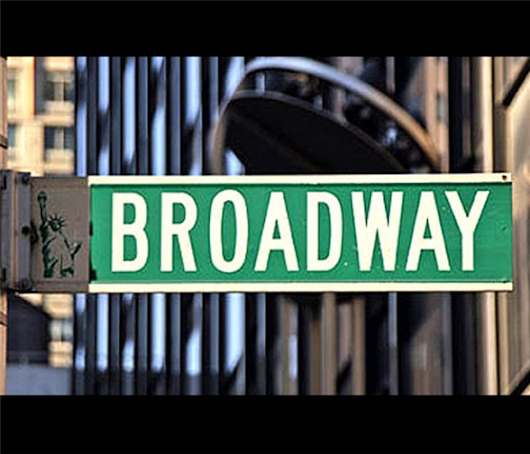 TDF Stages: Your Broadway Preview: Fall 2015 Edition