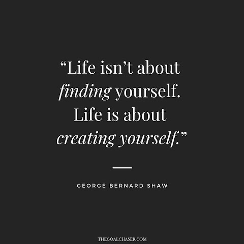A Very Good Quote About Life
