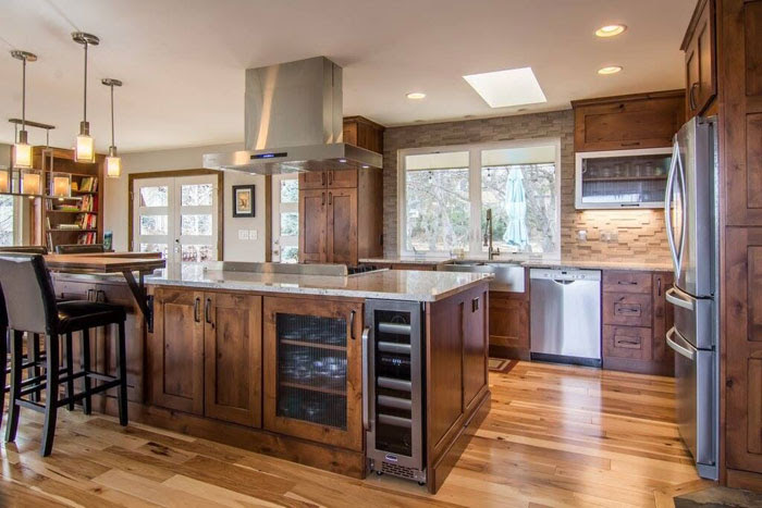 Factors To Consider When Buying Kitchen Cabinets In Colorado Springs Aspen Kitchens Inc