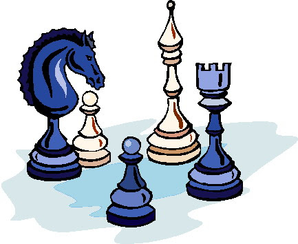 Startspiele Schach