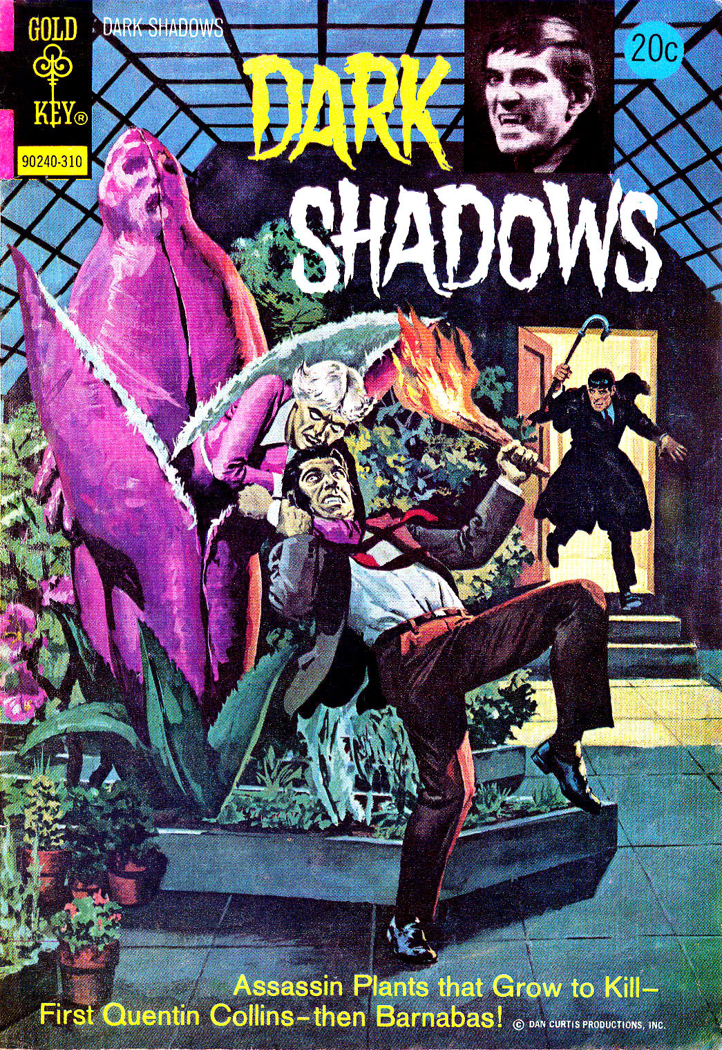 Dark Shadows 22
