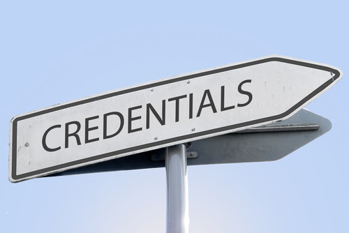 Help With Your Federal Job Search: Who is Credentialed? - Careers in Government