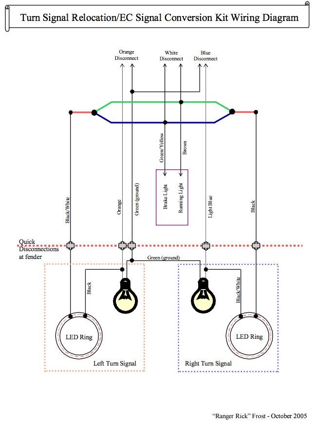 2007 Honda Shadow Wiring Diagram    Eightstrings