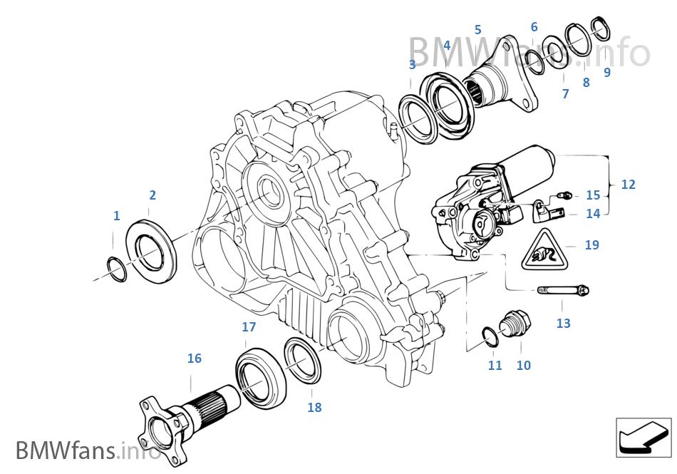 2006 Bmw X3 Engine Diagram