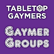 Gaymer Group Directory – Tabletop Gaymers