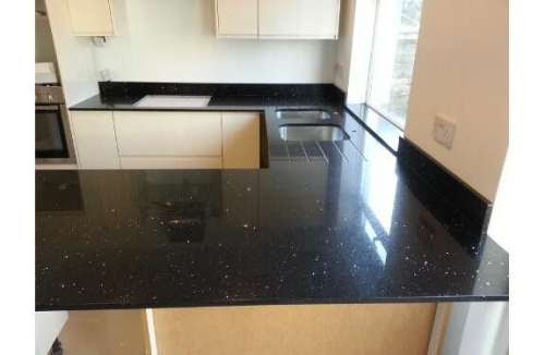 PM Granite Ltd. - Kitchen Worktops Portfolio
