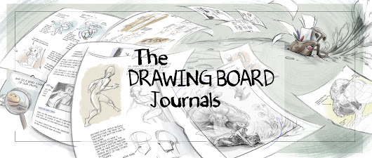 Mastering Illustrations Like A Pro | The Drawing Board Journals