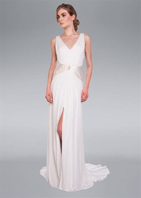 Alexis Wedding Dress, Amanda Wakeley Designer Collection