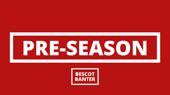 Pre-Season: Walsall 0 Aston Villa 4