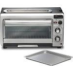 Hamilton Beach 2-in-1 Toaster & Oven Combo