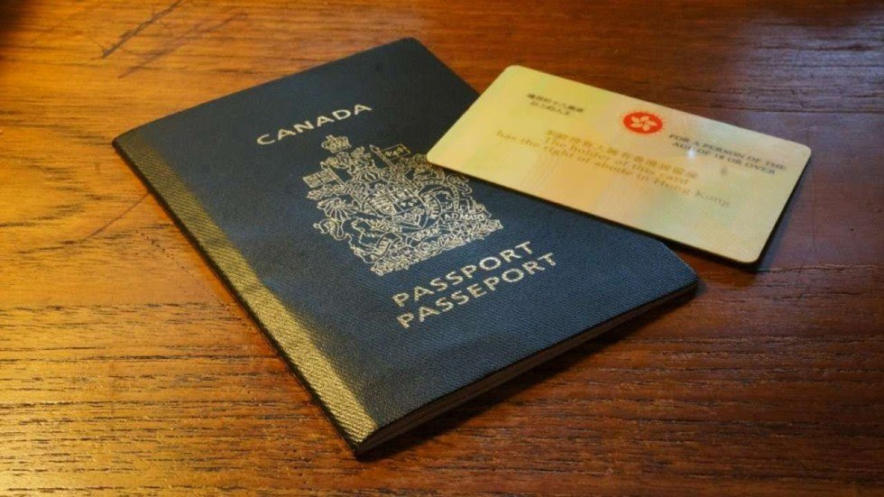Canadian Chinese Father Loses Bid To Help Son Acquire Hong Kong Passport South China Morning Post
