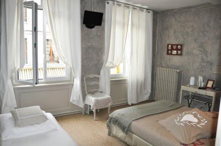 B B Villa Alienor Les Andelys former Hotel Normandie