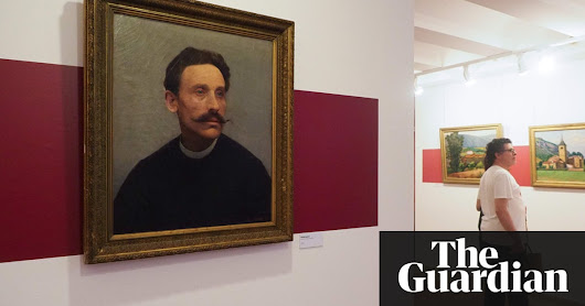 'Catastrophe': French museum discovers half of its collection are fakes | World news | The Guardian