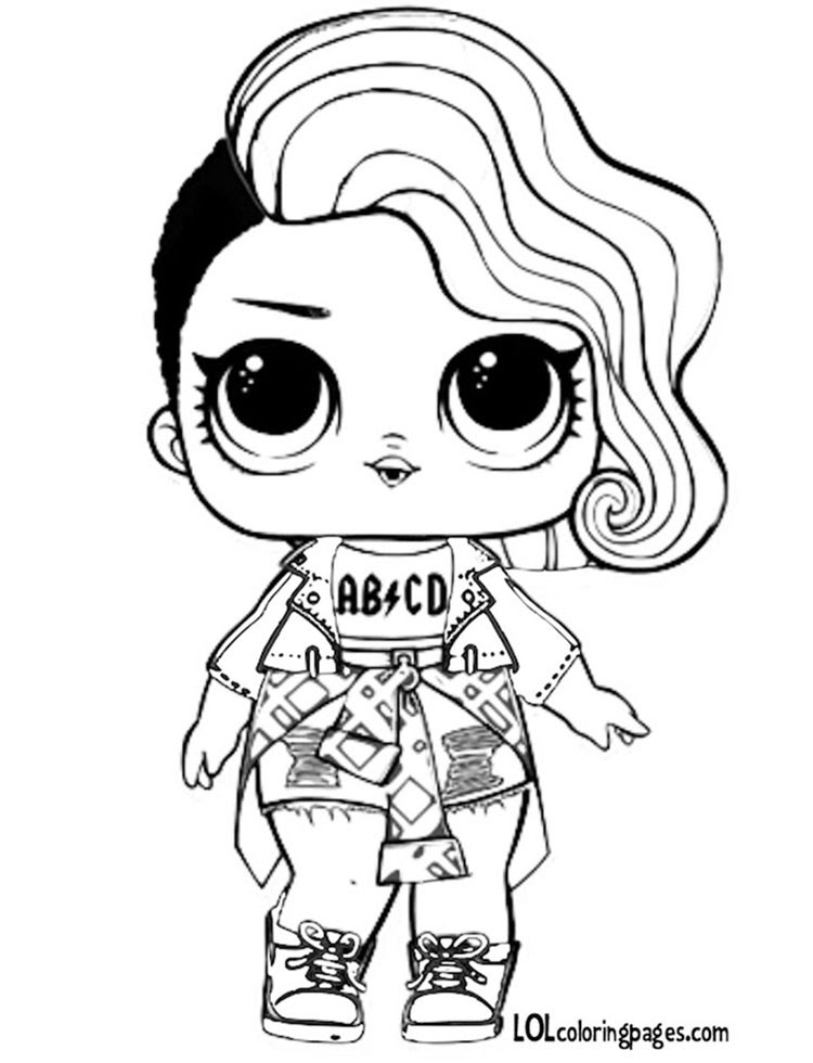 76 Lol Coloring Pages Hops Images & Pictures In HD