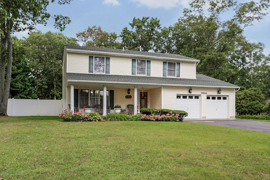 Home for Sale at 447 Penn Avenue in Forked River, NJ for $359,000 | CENTURY 21 Action Plus Realty