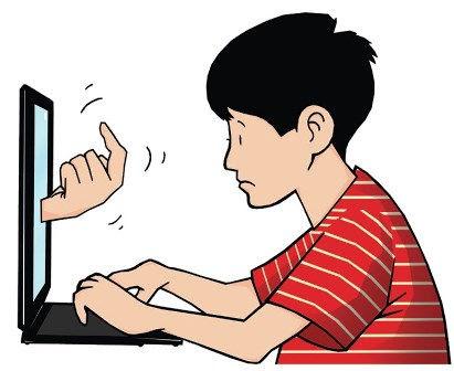 Resultado de imagem para pedofilia e internet