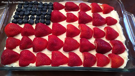 Mackey mackey insurance agency inc google for 4th of july dessert recipes with pictures