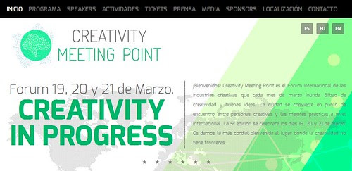 Creativity Meting Point