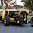 One Tweet Funded This Full-Size, Air-Powered Lego Hot Rod | Autopia | Wired.com