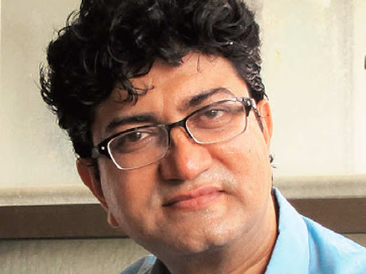 Advertising always kept me in touch with what's happening: McCann's Prasoon Joshi - The Economic Times