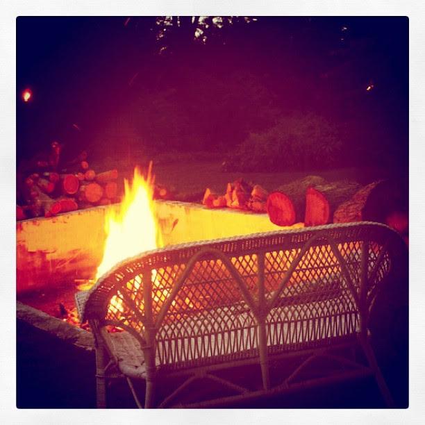 Instagram - firepit