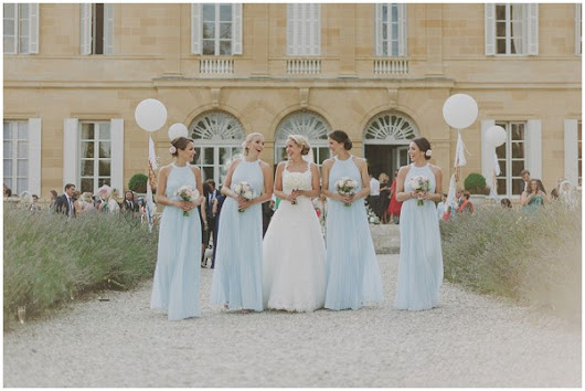 Meet the Experts: A Dream French Wedding