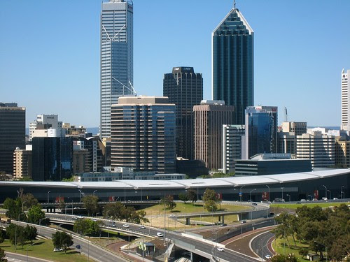 Australia, Western Australia, Perth trip planner @ Voyajo - Travel different way