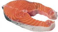 El salmón, alimento con calcio
