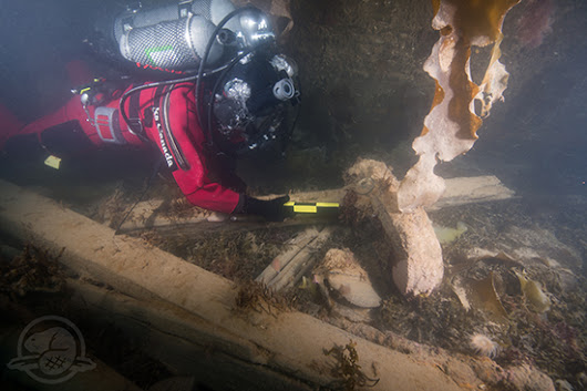 Long-Lost Franklin Expedition Wrecks Gifted To Canadian Government