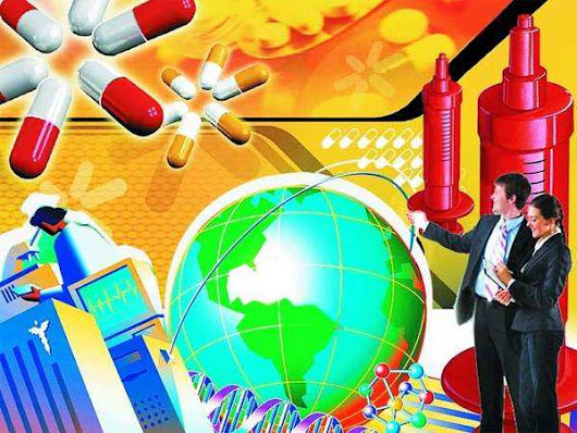 CCI extends deadline for bids to conduct pharma study - The Economic Times