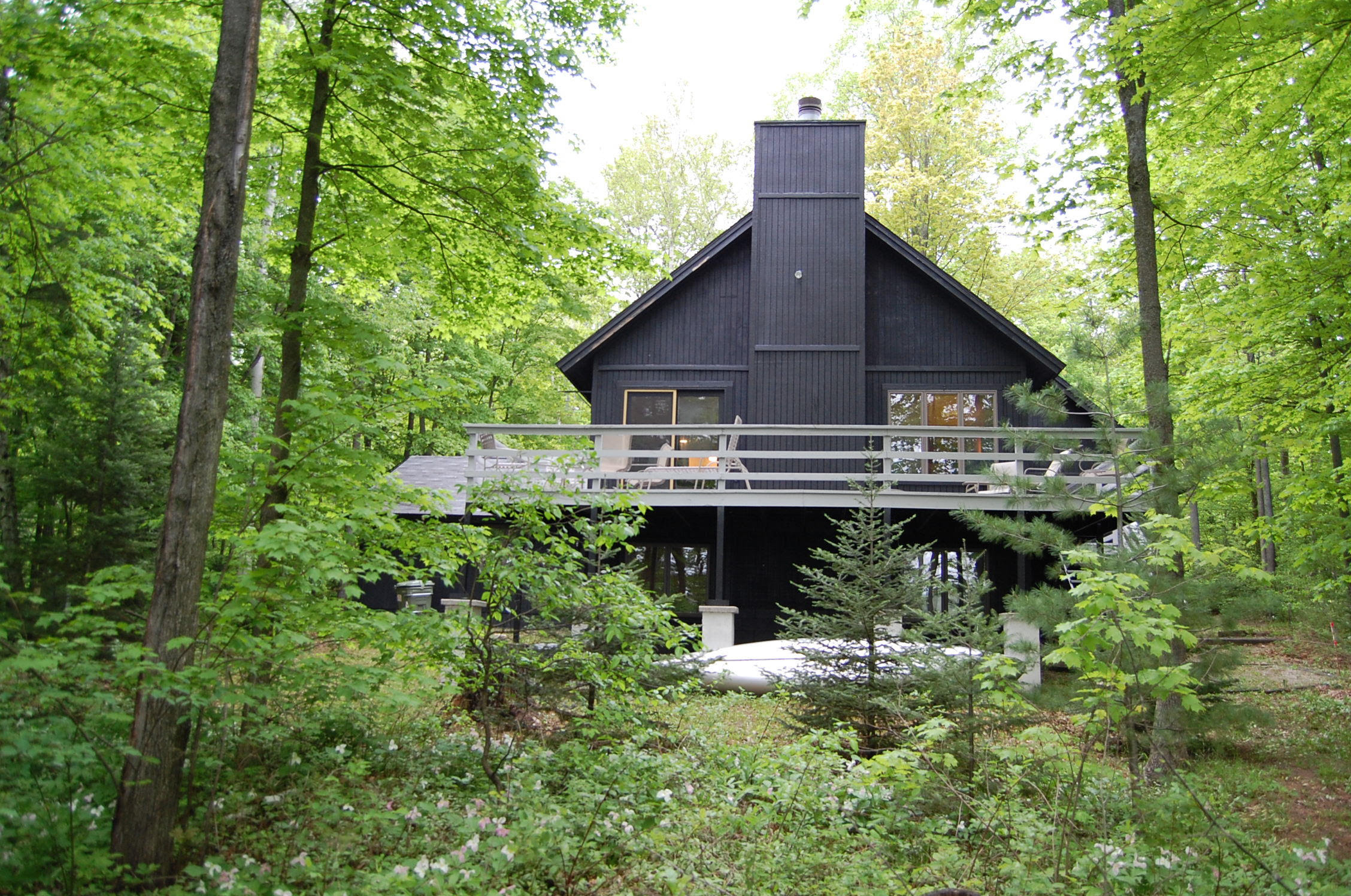 Featured Waterfront Property For Sale 5960 Shadyshore Parkway ...