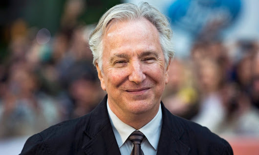 Alan Rickman, giant of British film and theatre, dies at 69 | Film | The Guardian