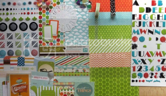 Jimjams - Counterfeit Kit - September 2013