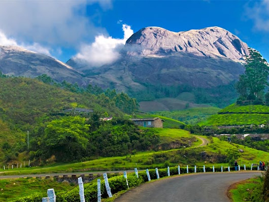 From The Hills To The Beach – An Exciting & Fun-filled Road Trip From Munnar To Vizag! - Nativeplanet
