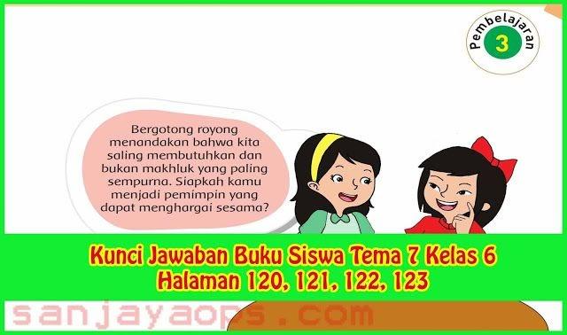 Kunci Jawaban Bahasa Indonesia Halaman 81