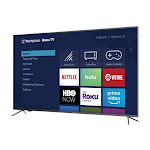 Westinghouse WR42FX2002 42 in. FX Series 720p HD Smart Roku TV