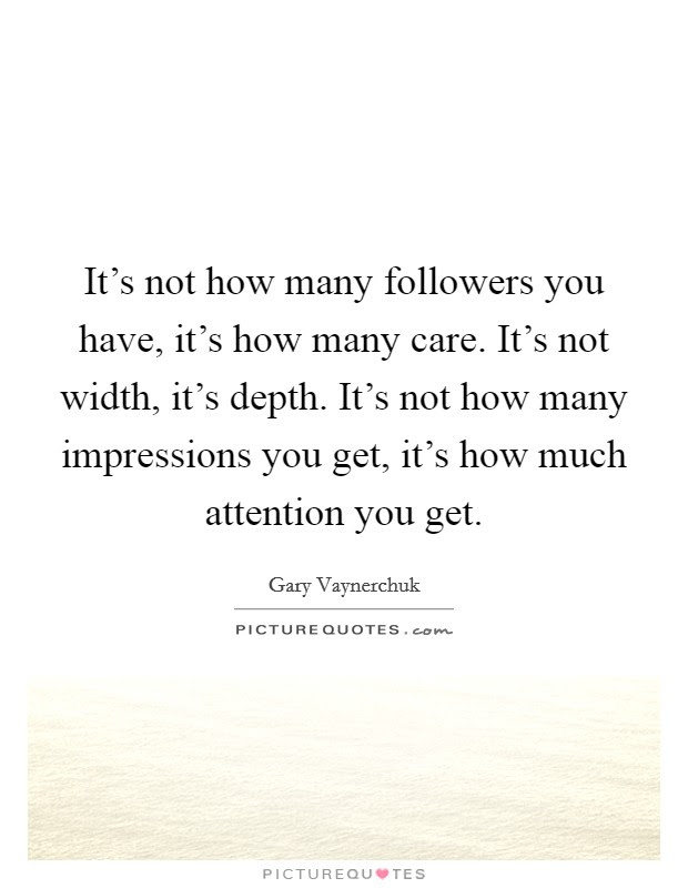 Care And Attention Quotes Sayings Care And Attention Picture Quotes