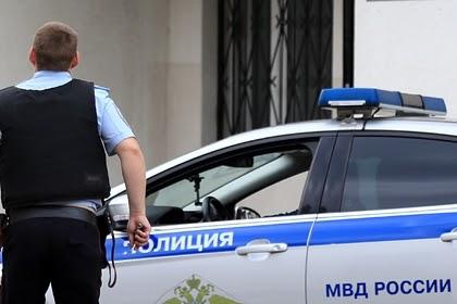 В российском городе произошла массовая драка 60 футбольных фанатов