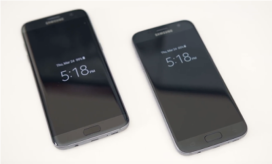 T-Mobile Galaxy S7 and S7 edge receiving Android 7.0 Nougat, update hitting beta testers first