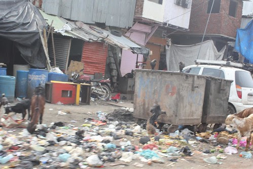 Calling This Slum Nargis Dutt Nagar Is A Insult To The Memory Of Mother India by firoze shakir photographerno1