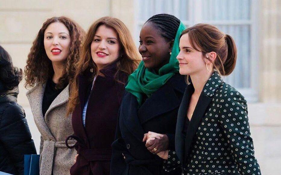 Fontenay Mon Parti Politique Cest Les Droits Des Femmes