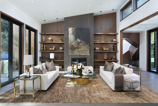 Staging's a Necessary Expense When Selling Luxury Real Estate