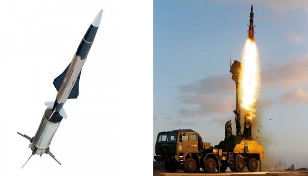 BAMSE, Sistem Pertahanan Udara Segala Cuaca yang Canggih
