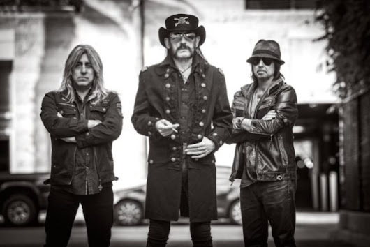 Listen To MOTÖRHEAD's Cover Version Of THE ROLLING STONES' Sympathy For The Devil'